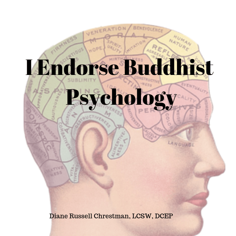 Mental Health Counseling and Psychotherapy | Suwanee, GA | I Endorse Buddhist Psychology