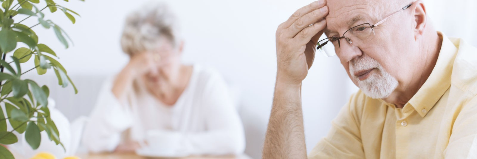 Mental Health Counseling and Psychotherapy | Suwanee, GA | Marriage problems can happen at any age